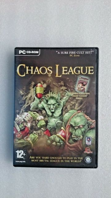Chaos League (PC, 2004)